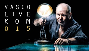 tour 2015 Vasco Rossi