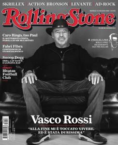 vasco rossi - Rolling Stone