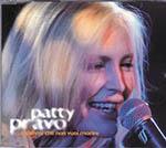 copertina Patty Pravo e dimmi che non vuoi morire